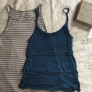 American Eagle tank bundle